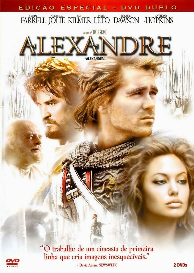 Alexandre – Dublado (2004)