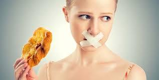 diet tidak sehat dalam menurunkan berat badan