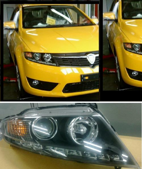 PROTON TUAH GLOBAL AKAN LANCAR JUN 2012