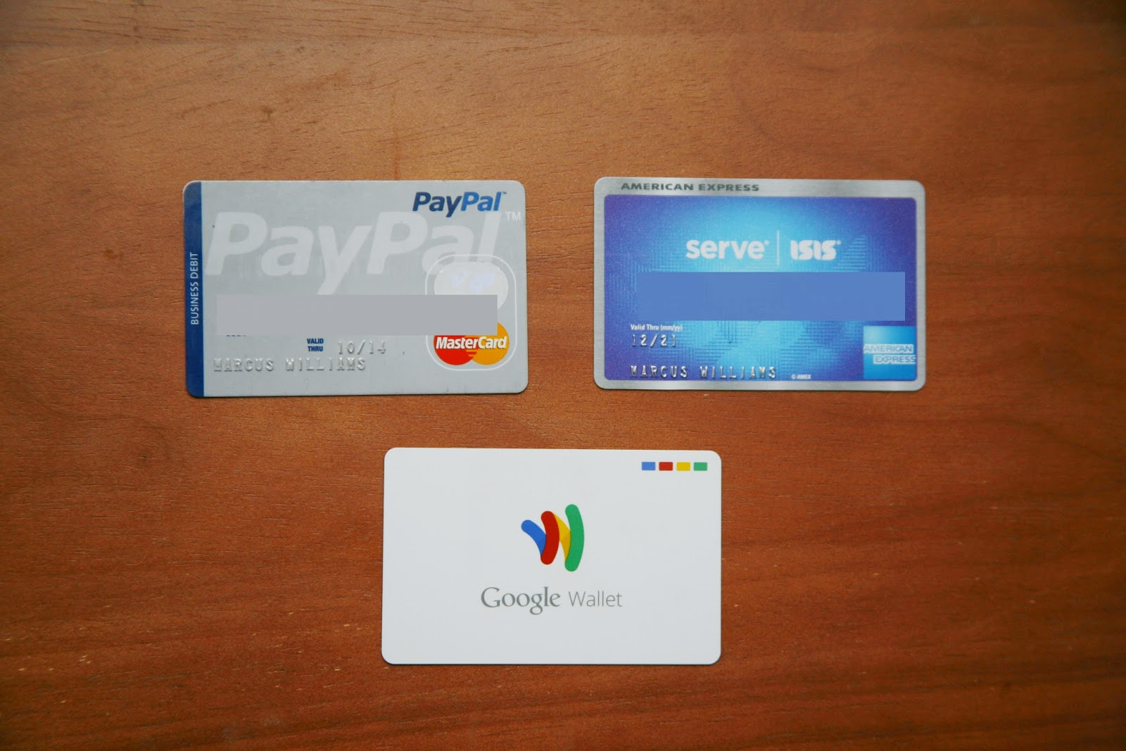 Geek a fy may 2014 i have been using the paypal card the longest originally receiving it when i ordered the paypal here mobile register device this card is for business magicingreecefo Images