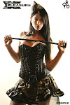 Xpleasure Girl : Αντζελίνα Θεοδώρου ! Μια Ανθυπολοχαγός διαφορετική απο τις άλλες !