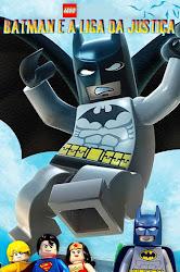 Baixar Filme Lego: Batman e a Liga da Justiça (Dublado) Online Gratis