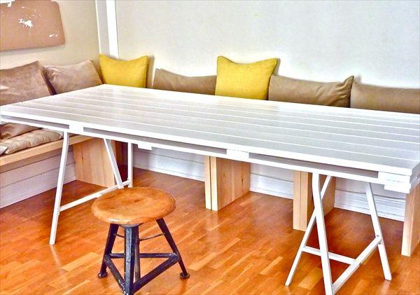 Dave's loft: 7 ideas para salones pequeños