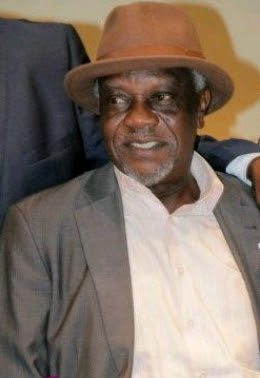 Nigerian Movie Stars Pay Tribute To Late Nollywood Actor Justus Esiri