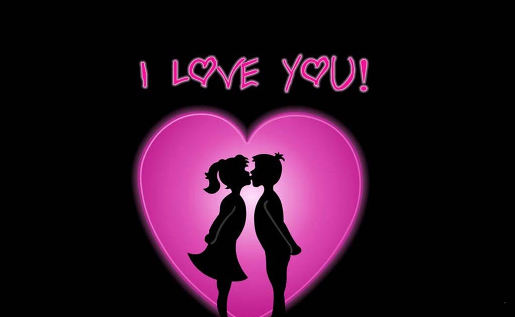 LOVE COLLECTION I Love You Wallpapers 05