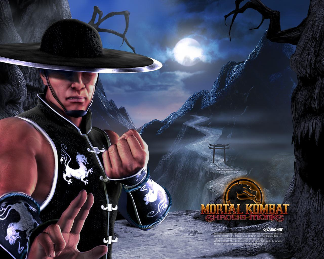 Mortal Kombat Mileena HD desktop wallpaper High  - mileena in mortal kombat game wallpapers