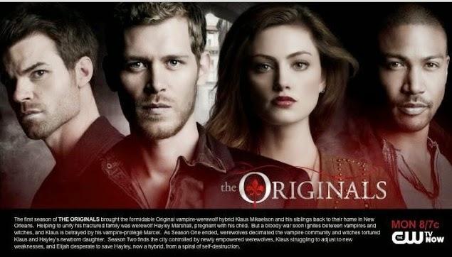 The Originals Season 2 Ep.1-12 ซับไทย