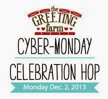 TGF CYBER MONDAY HOP