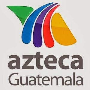 Ver Azteca Guatemala en vivo