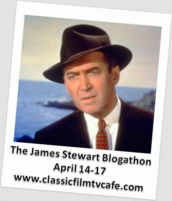 The James Stewart Blogathon