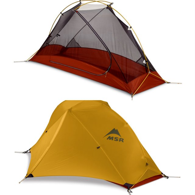 sc 1 st  Pinoy Mountaineer & Gear Review: MSR Hubba Tent - Pinoy Mountaineer