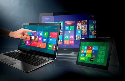 El Nuevo Windows 8