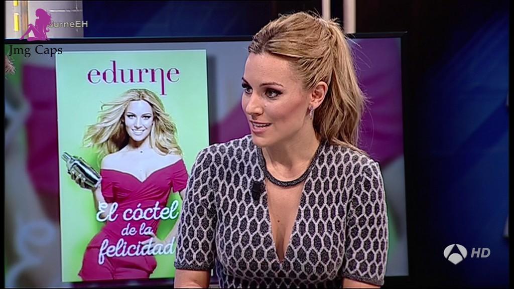 EDURNE, EL HORMIGUERO (29.10.15)