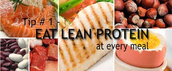 protein, clean eating tips, nutrition, complex carbs, lean protein, clean eating