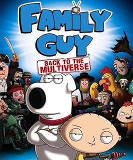 Download - Jogo Family Guy Back to the Multiverse-SKIDROW PC (2012)