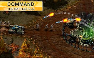 Download Modern Command v1.7.0 Apk Data