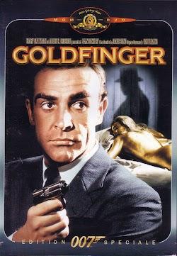 Điệp Viên 007: Ngón Tay Vàng - 007: Goldfinger (110) Poster