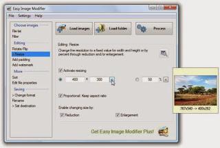 Easy image modifier bilder unkompliziert ver ndern for Klassisches haushaltsbuch