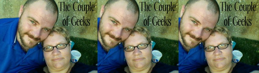 The Couple of Geeks