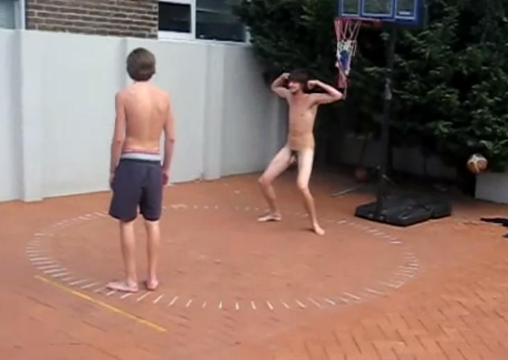 Black panty nude basketball video titles