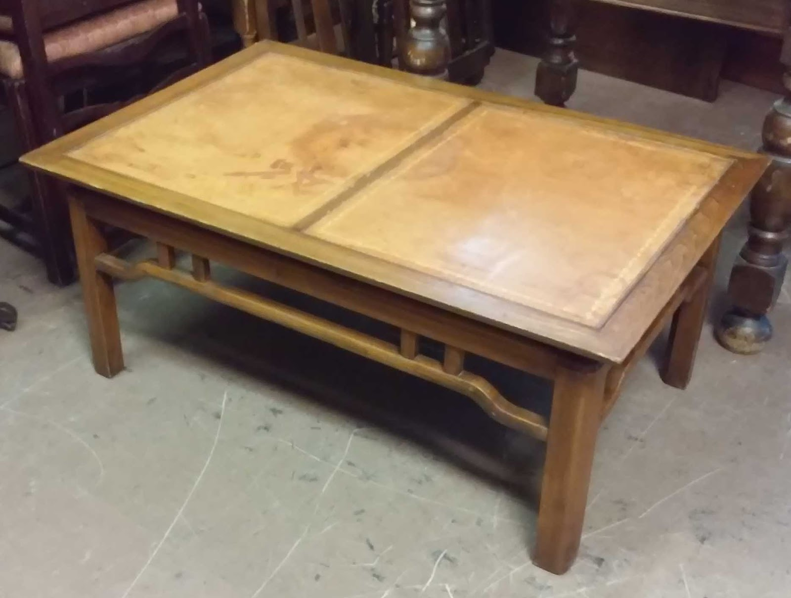 Uhuru furniture collectibles sold reduced baker for Reduced furniture
