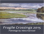 FRAGILE CROSSINGS 2015 calendar now available! Order yours from Lulu.com