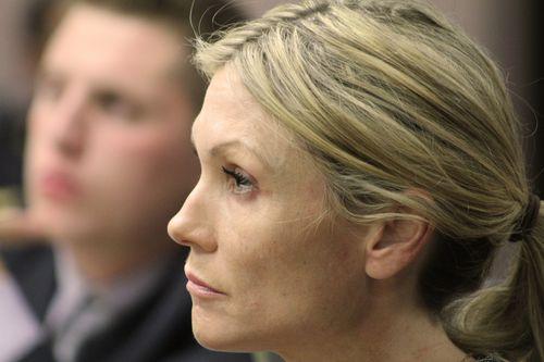 Civil process against Amy Locane