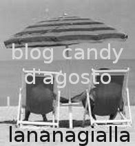 La Nana Gialla Candy