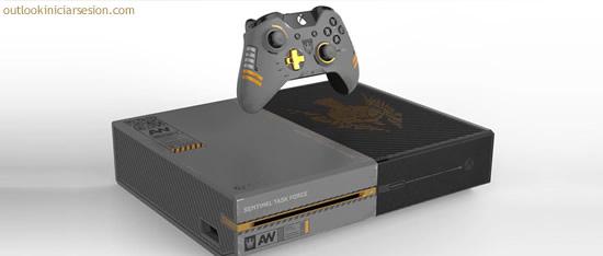 Xbox One sigue creciendo, ahora con disco de 1TB