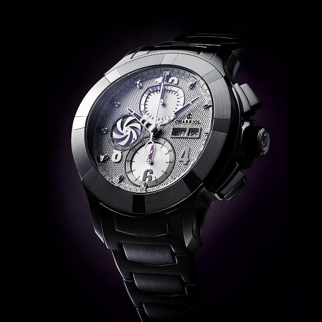 Charriol Gran Celtica™ SuperSportS  Mechanical Watch
