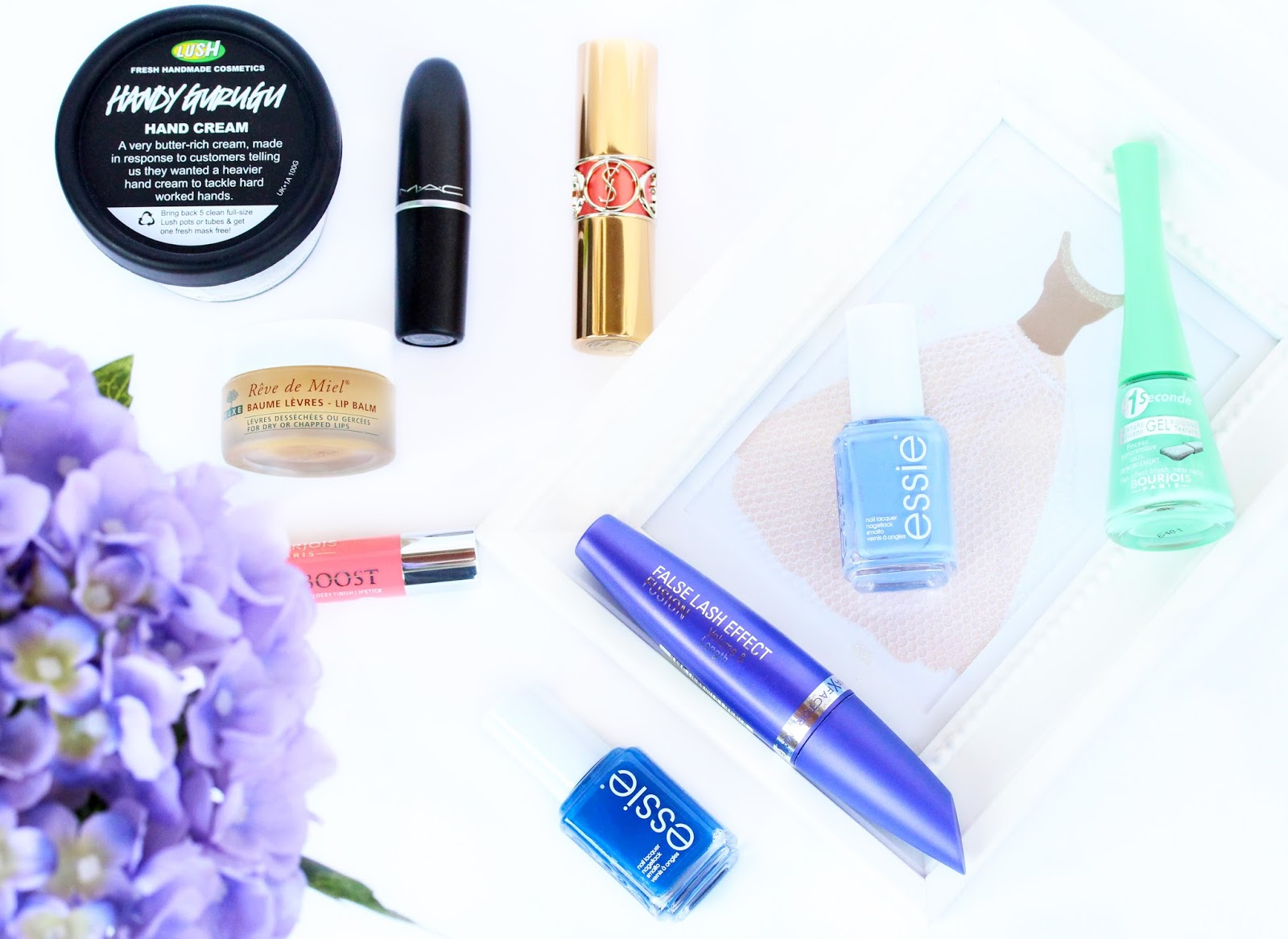 Spring Beauty Haul