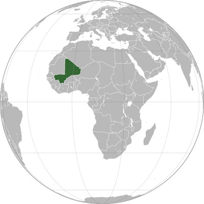 Destabilization of Africa: Coup in Mali Mali