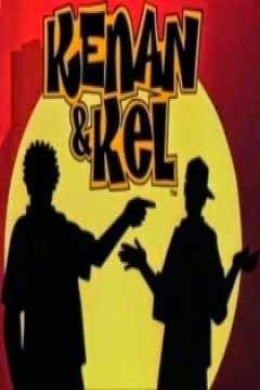 Kenan & Kel – La Leyenda Del Caballero Sin Cabeza (2000) TVRip Latino [MEGA]
