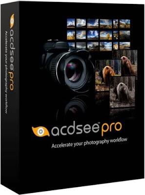 تحميل برنامج تعديل الصور ACDSee Pro 7 اخر اصدار