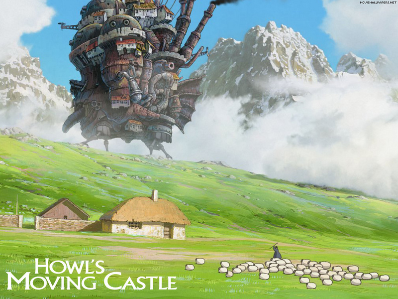 howls moving castle Watch howl's moving castle online howl's moving castle the 2005 movie reviews, trailers, videos and more at yidio.