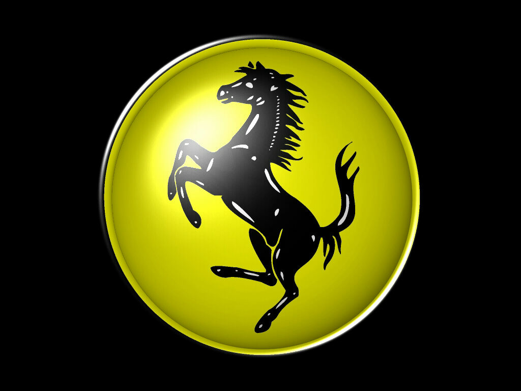 Ferrari Logo Car Logo Picture