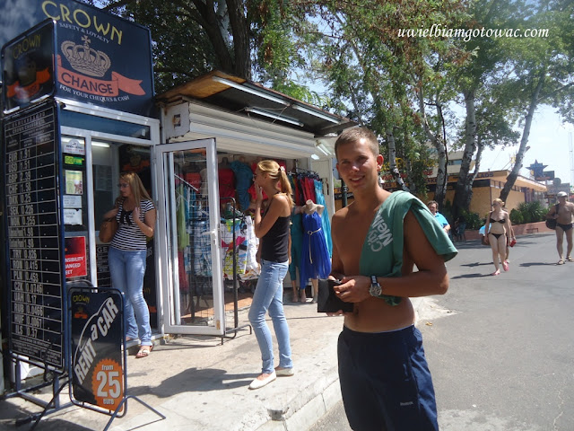 Bułgaria wakacyjnie