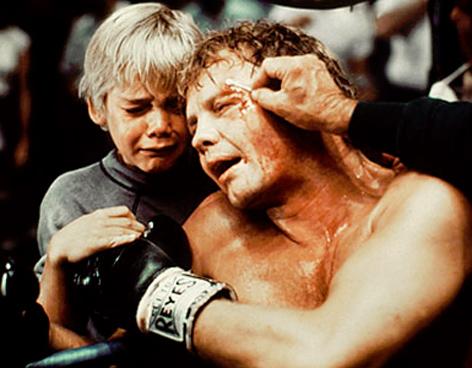 Imagen de la película El Campeón