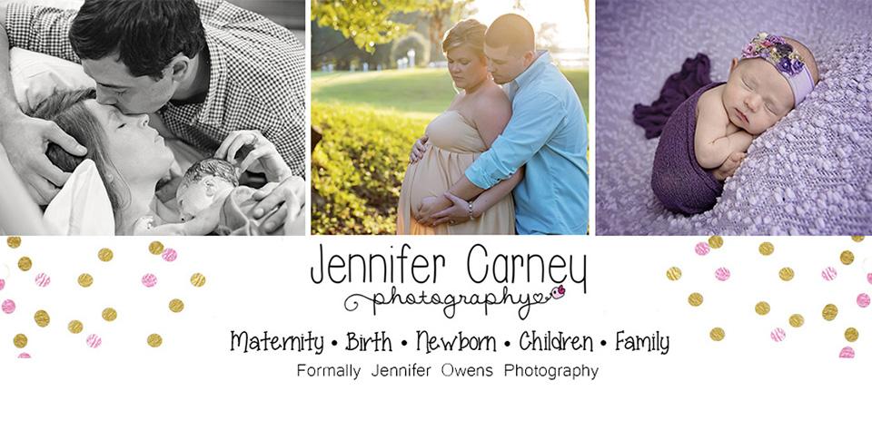 Jennifer Carney Photography