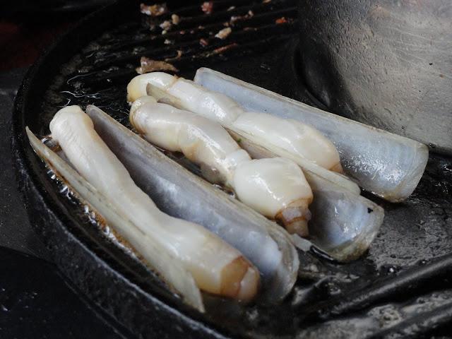 Chuan Yi Pin BBQ
