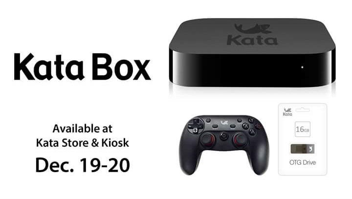 Special Kata Box Bundle