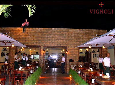 Pizza Vignoli: Fachada (foto retirada do site)
