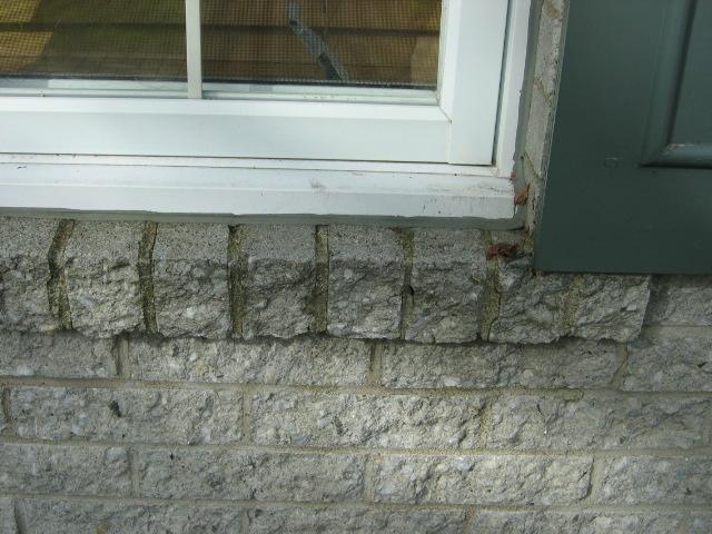 Nettoyage ext rieur de maison l pageau 418 930 7192 for Nettoyage maison exterieur