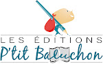 Les Editions P'tit Baluchon