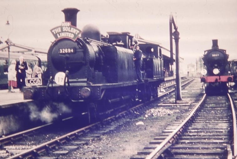 The Solent Limited at Fareham