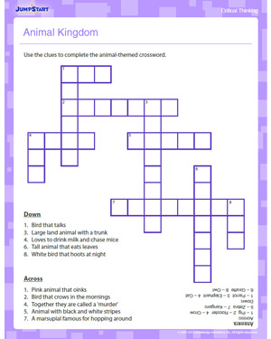 critical thinking puzzles printable
