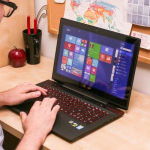 Spesifikasi dan Harga Lenovo Y50, Laptop Untuk Gamers