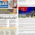 Apa Agenda Utusan Bantu Malaysiakini Serang Sultan Dan Kerajaan Johor...?