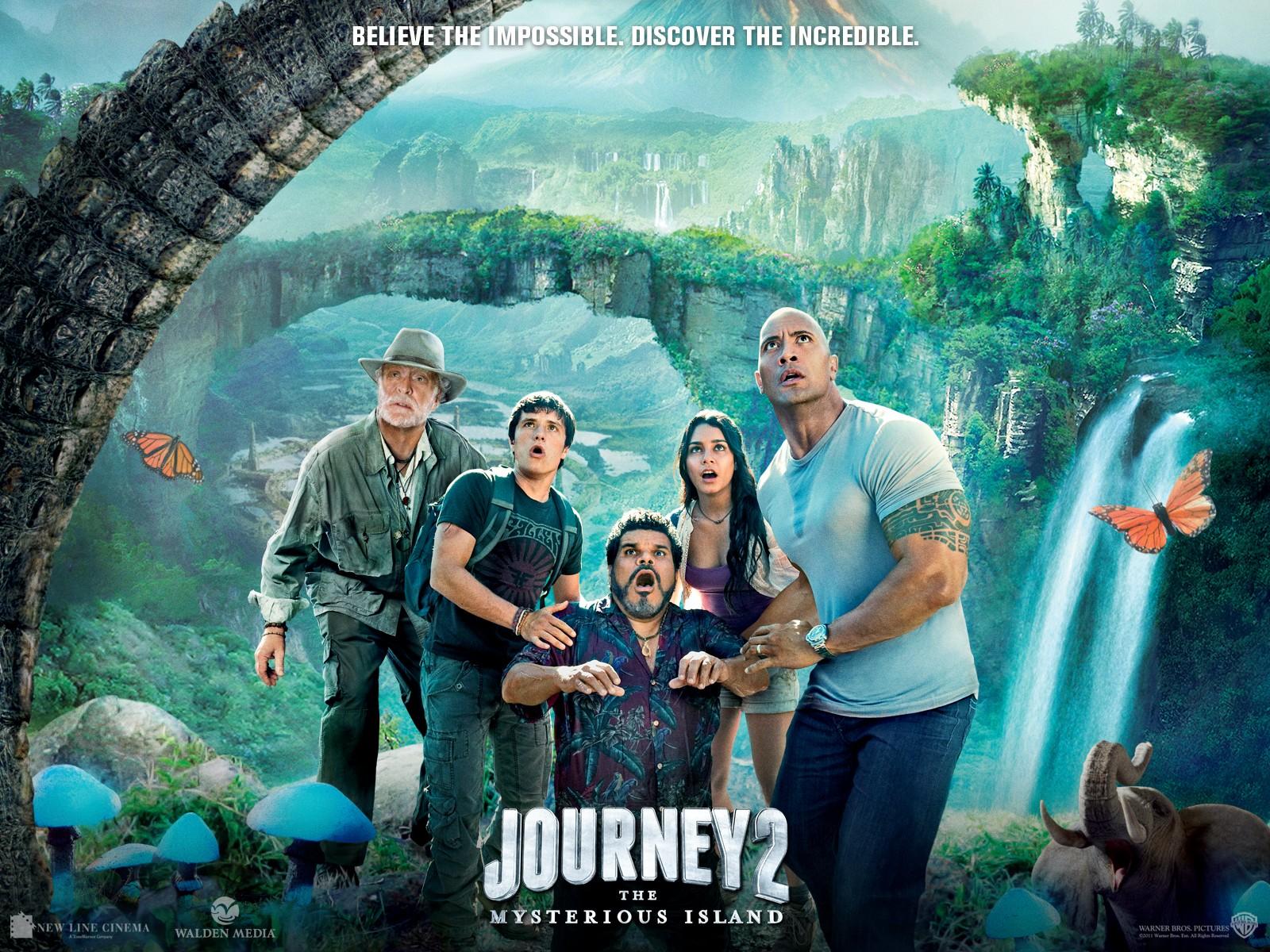 animal journey 2 really amazing movie