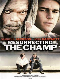 Ver Resurrecting the Champ (2007) Online